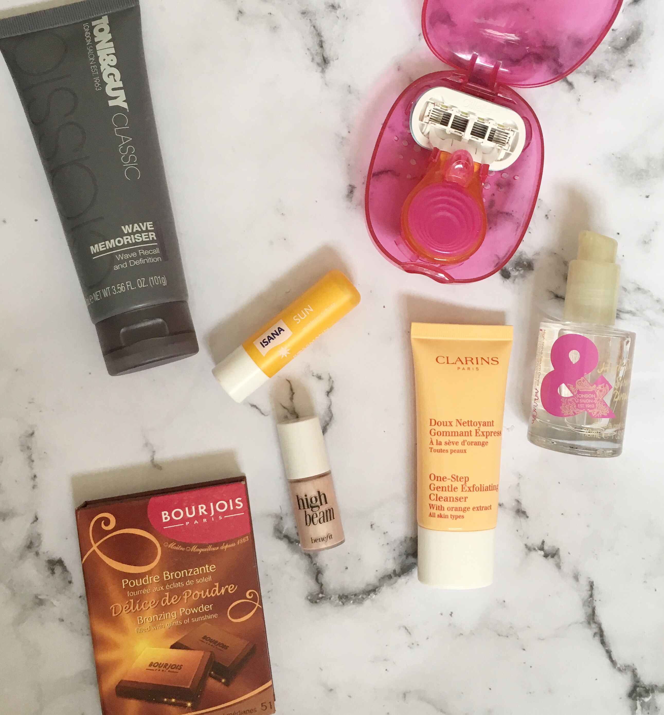holiday beauty essentials you need