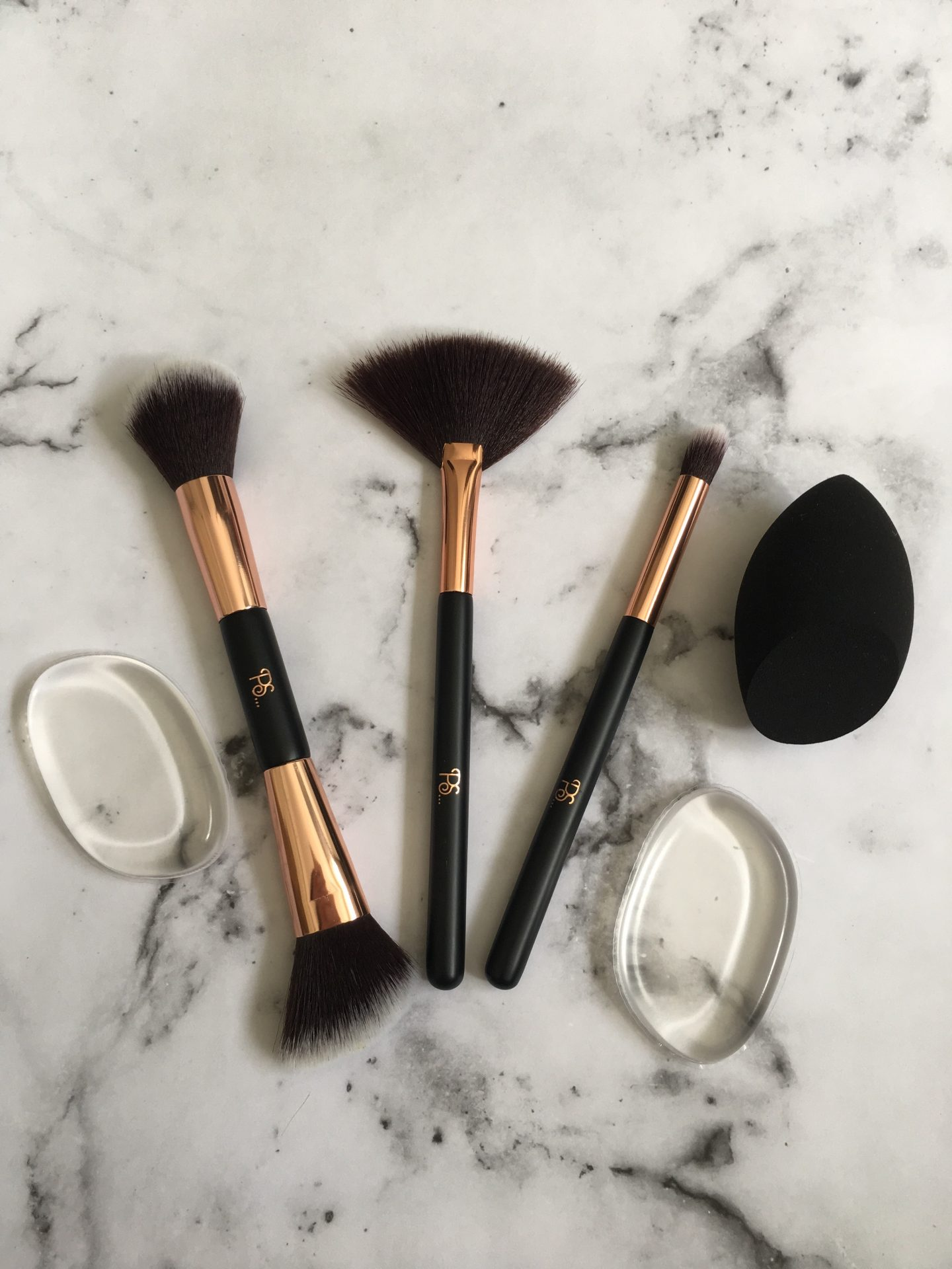 Primark Makeup Tools Review