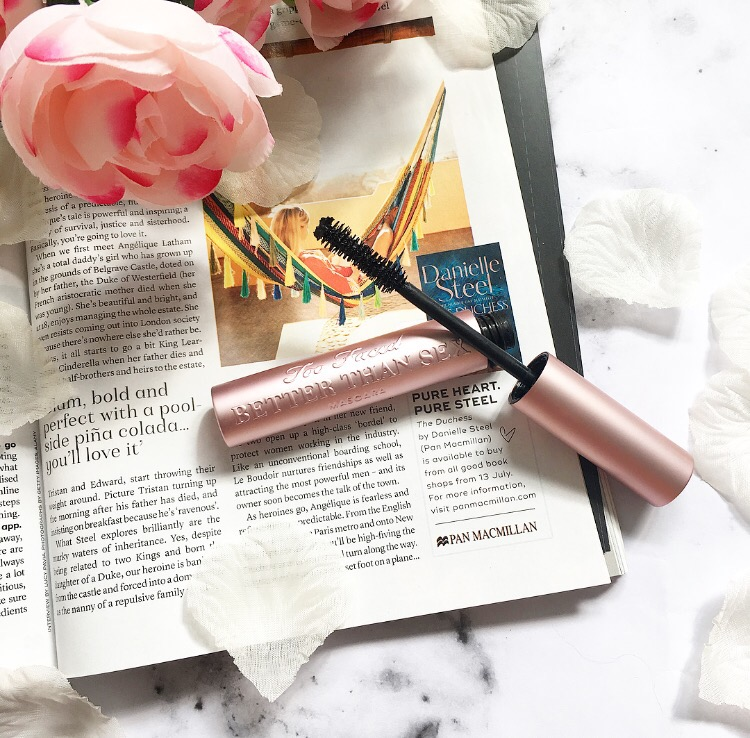 Too-Faced 'Better Than Sex' Mascara | Worth the Hype?