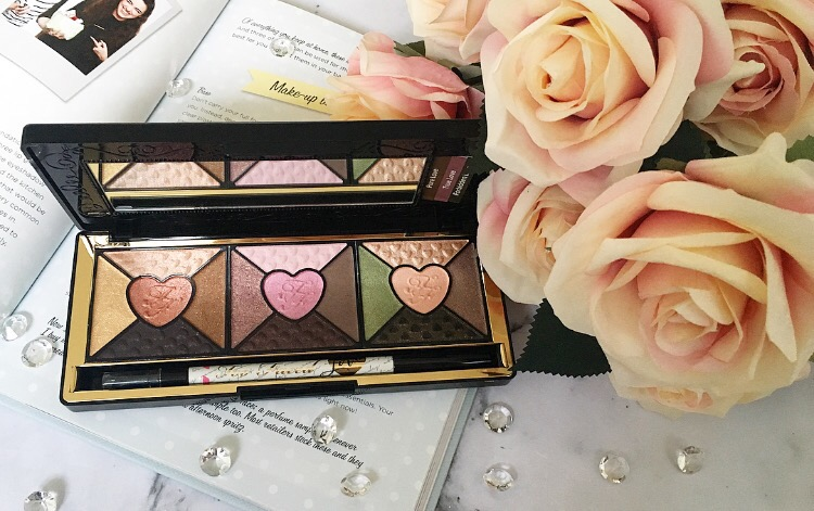 Too-Faced Love Eye Shadow Palette