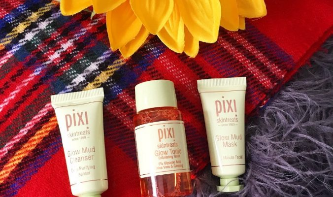 Pixi Skincare | Is It Worth The Price Tag?