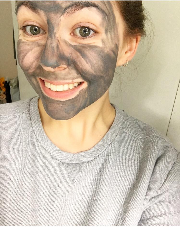 Pixi Skincare Glow Mud Mask
