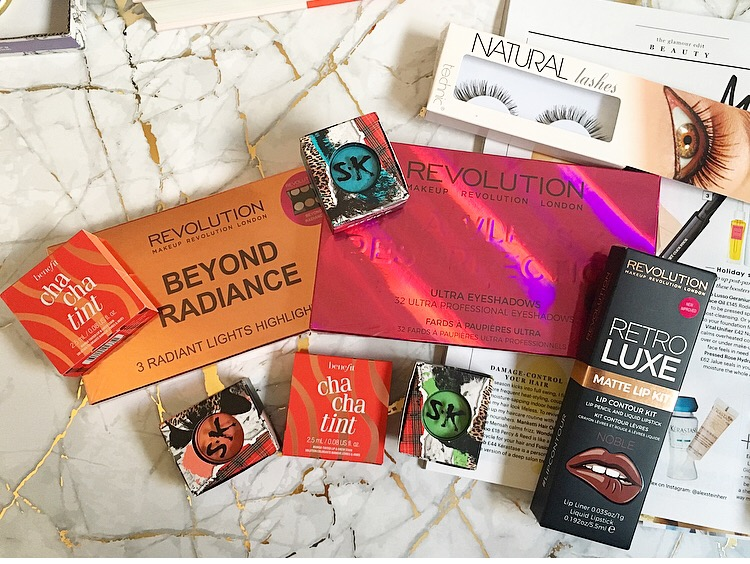 Bella Inizio makeup giveaway