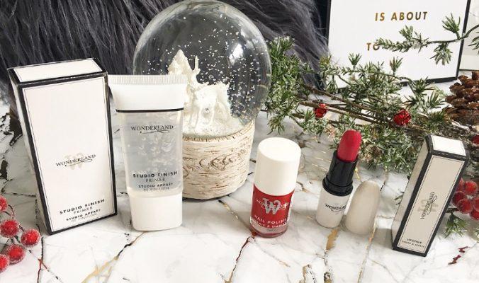 Wonderland Makeup | The Newest Brand On The Block
