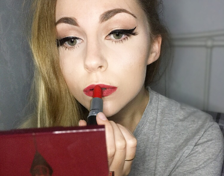 Fool Proof Festive Makeup In A Hurry