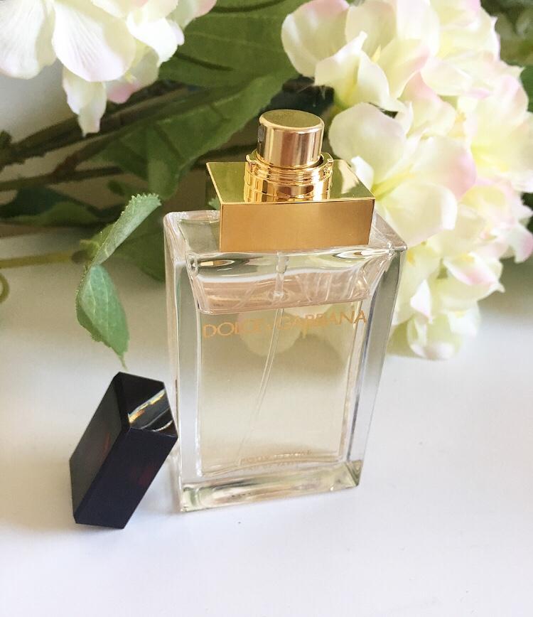 Dolce & Gabbana Pour Femme Perfume