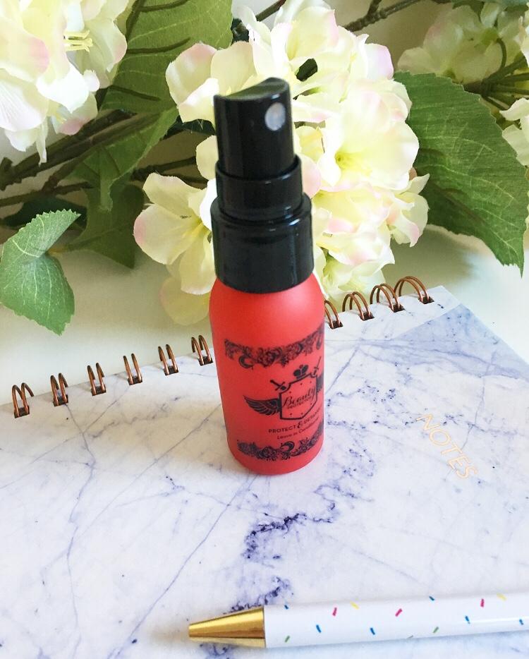 Beauty Protector Protect & Detangle
