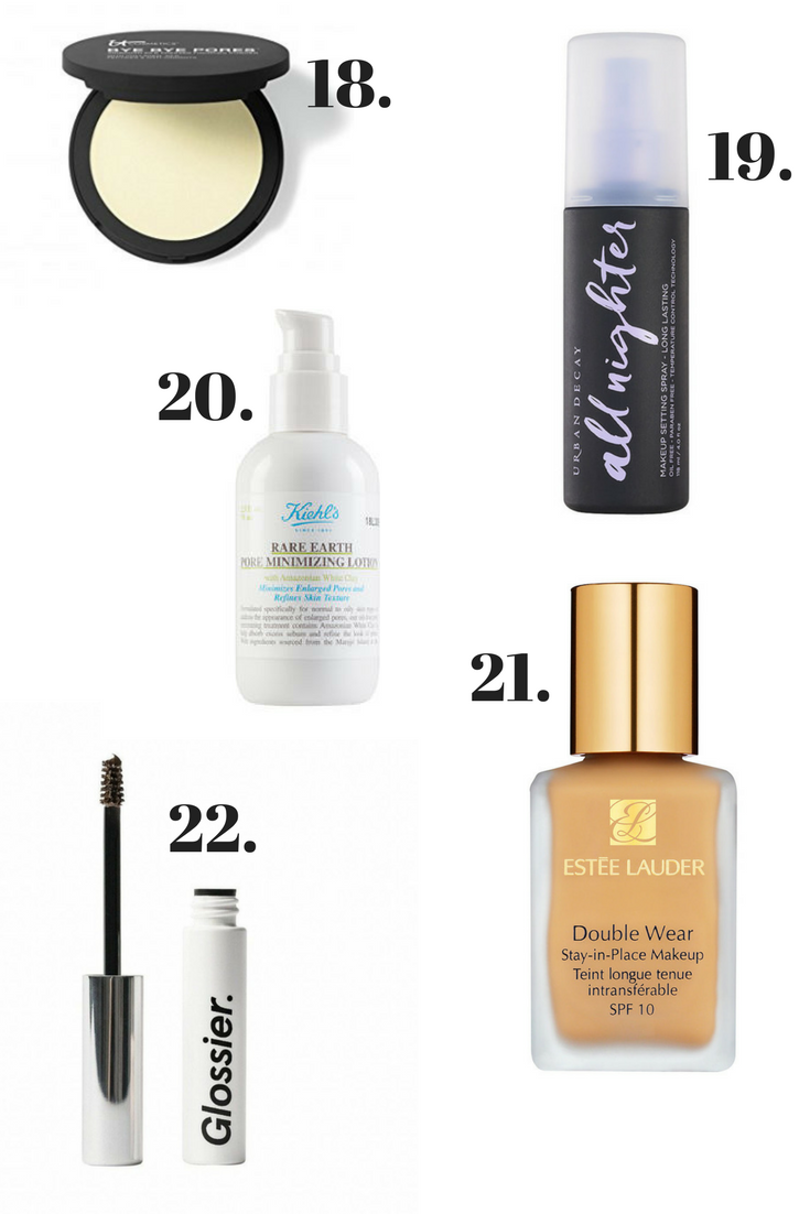25 Beauty Buys Under £50 I'm Lusting After