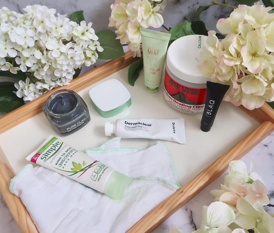 6 Facemasks For Every Skin Scenario