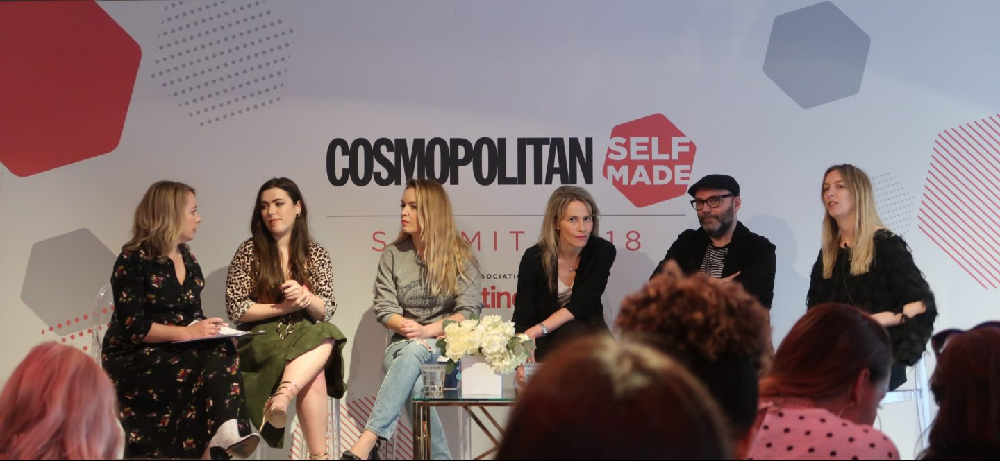 Cosmopolitan Self Made Summit