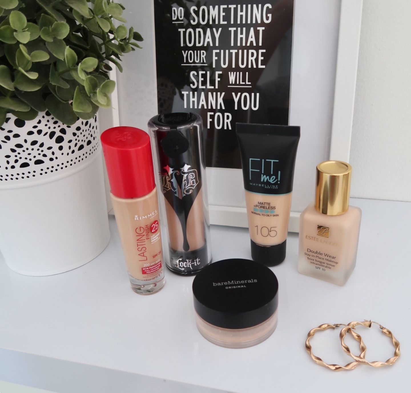 5 Foundations You Need To Tame Your Oily Skin