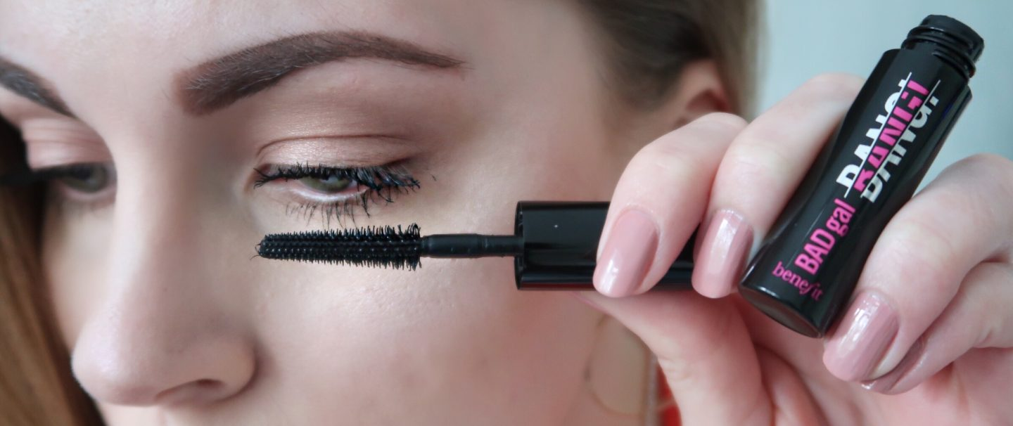 Is Bad Girl Bang Mascara Really 'Out Of This World'?