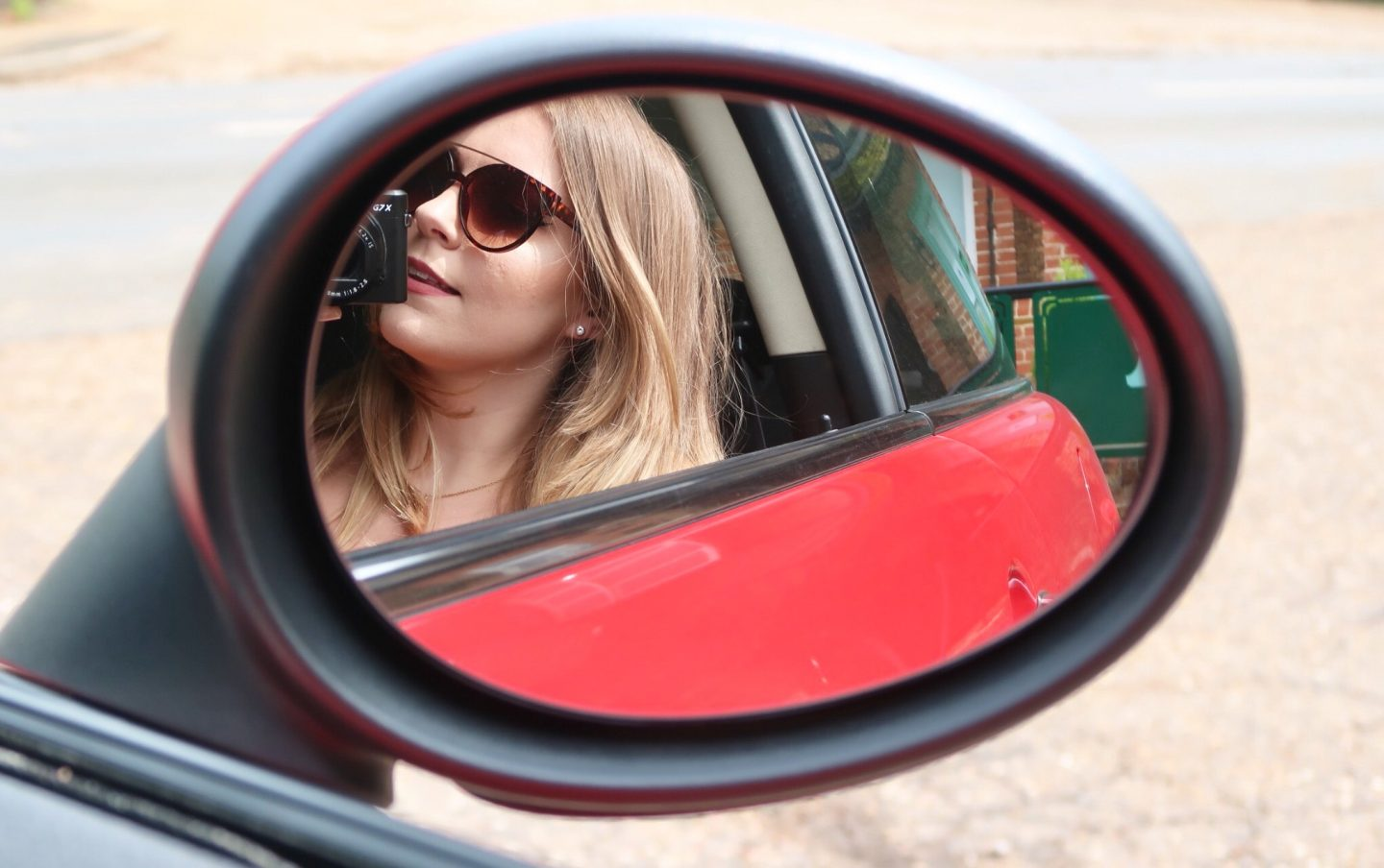 7 Things To Remember If You're A Nervous Driver