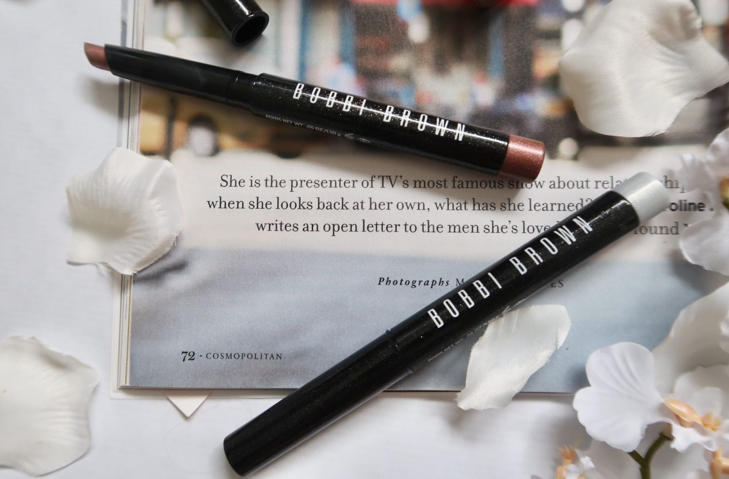 bobbi brown sparkle stick