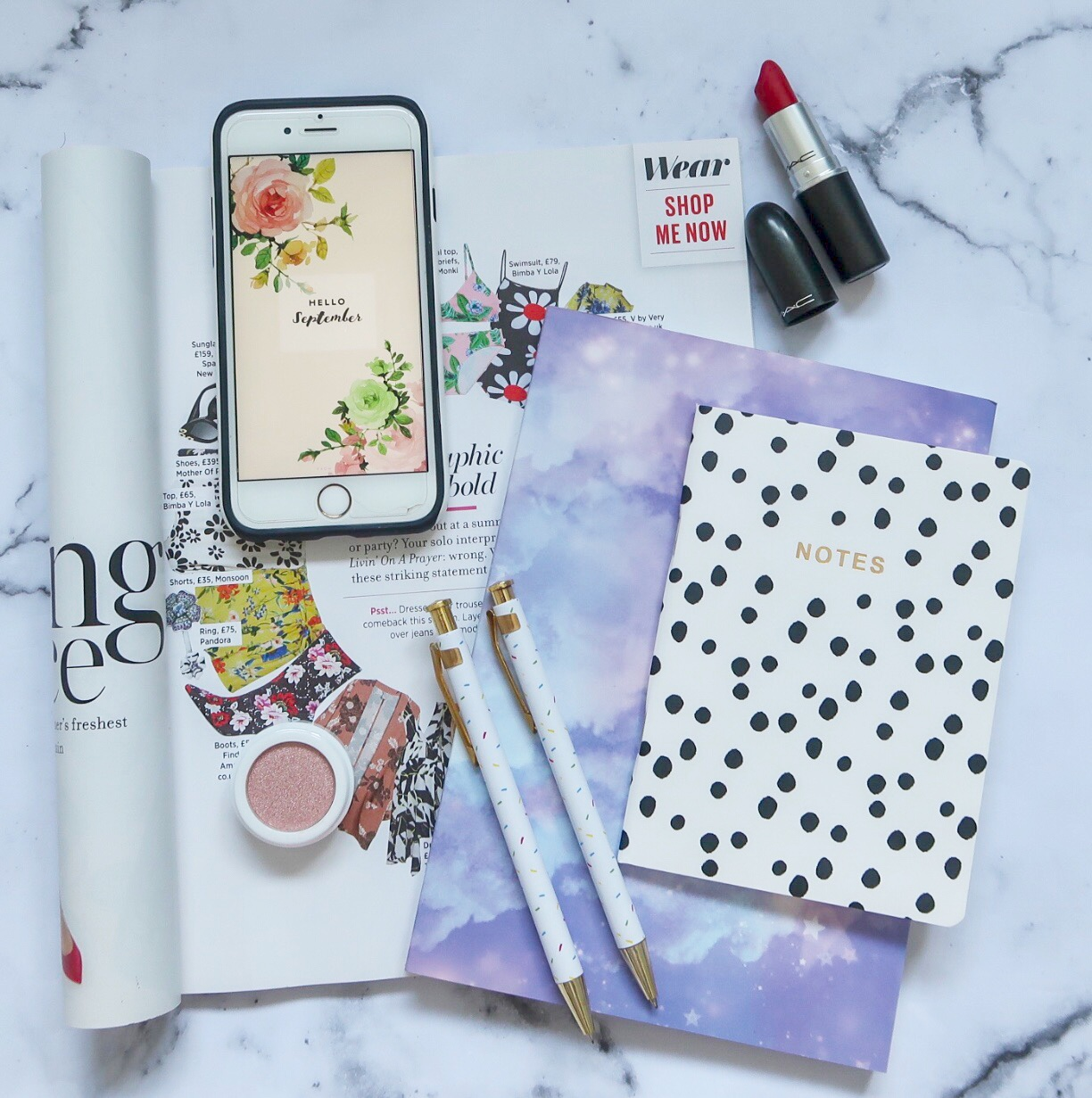 5 Things I'm Adding To My September To-Do List