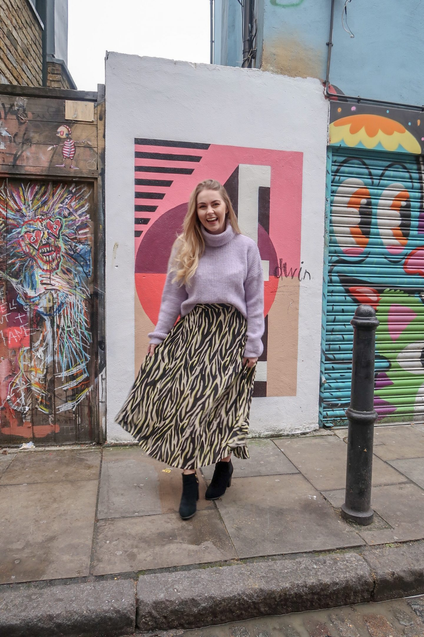 Juggling Full Time Work & Blogging: A Week's Diary